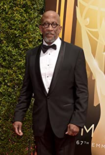 Reg E. Cathey Picture