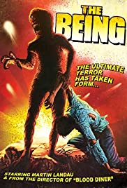 The Being (1983) Poster - Movie Forum, Cast, Reviews