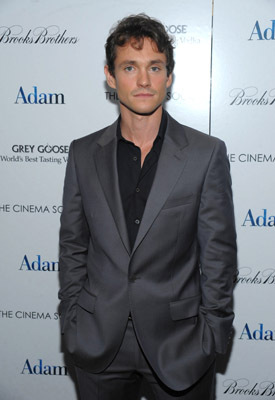 Hugh Dancy at Adam (2009)