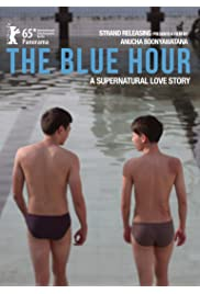 Watch Movie The Blue Hour (2015)