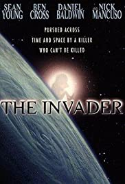 The Invader Poster