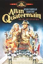 Image of Allan Quatermain and the Lost City of Gold