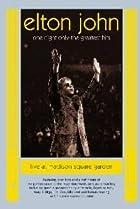 Image of Elton John - Greatest Hits Live