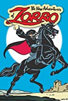 Image of The New Adventures of Zorro