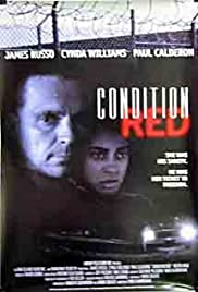 Condition Red Poster