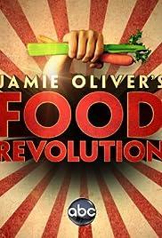 Food Revolution Poster