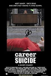 Career Suicide Poster