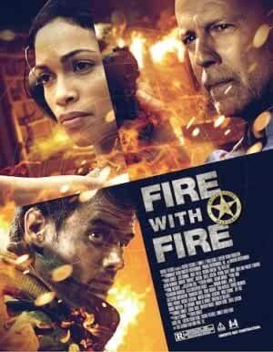 Fire With Fire 2012 Dual Audio 480p BluRay full movie watch online freee download at movies365.ws