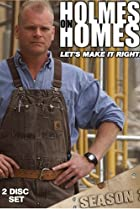 Image of Holmes on Homes