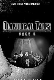 Diabolical Tales: Part I Poster