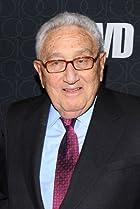 Image of Henry Kissinger