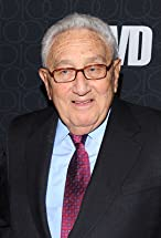 Henry Kissinger's primary photo