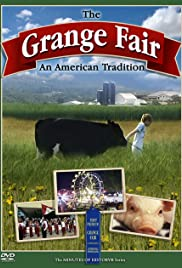 Grange Fair: An American Tradition Poster