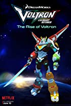 Image of Voltron: Legendary Defender