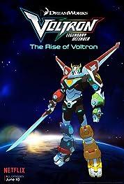 Voltron: Legendary Defender - Season 2 poster