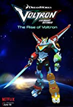 Primary image for Voltron