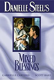 Mixed Blessings (1995) Poster - Movie Forum, Cast, Reviews