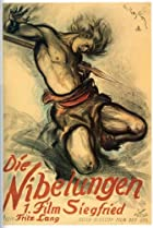 Image of Die Nibelungen: Siegfried