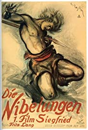 Die Nibelungen: Siegfried (1924) Poster - Movie Forum, Cast, Reviews