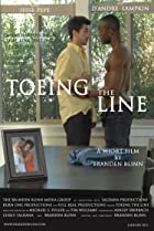 Image of Toeing the Line