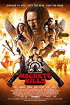 Image of Machete Kills
