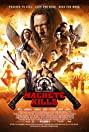 Machete Kills (2013) Poster