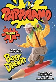 Pappyland Poster - TV Show Forum, Cast, Reviews