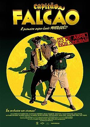 Capitão Falcão -