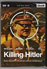 Killing Hitler (2003) Poster - Movie Forum, Cast, Reviews