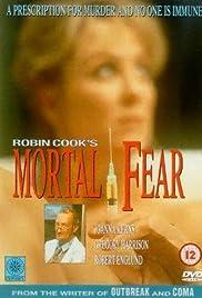 Mortal Fear(1994) Poster - Movie Forum, Cast, Reviews