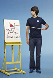 Important Things with Demetri Martin Poster - TV Show Forum, Cast, Reviews