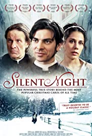 Silent Night (2012) Poster - Movie Forum, Cast, Reviews
