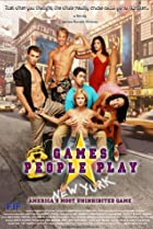 Image of Games People Play: New York