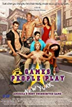 Primary image for Games People Play: New York