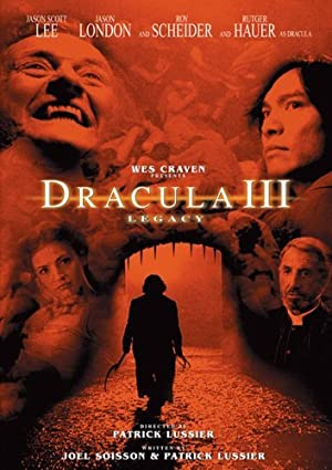 Dracula III: Legacy (2005) (Hindi) Download on Vidmate