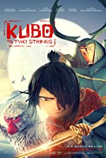 Kubo and the Two Strings(2016)