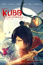 Image of Kubo and the Two Strings