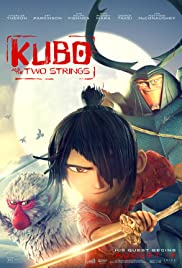 Kubo and the Two Strings (Hindi)
