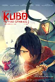 Kubo and the Two Strings 2016 BluRay 720p 550MB ( Hindi – English ) ESubs MKV