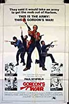 Image of Gordon's War