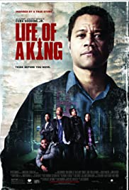 Life of a King Poster