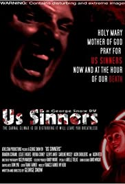Us Sinners Poster