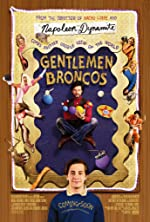 Gentlemen Broncos(2010)