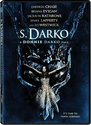 S. Darko: A Donnie Darko Tale -