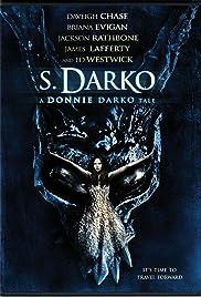 S. Darko Poster