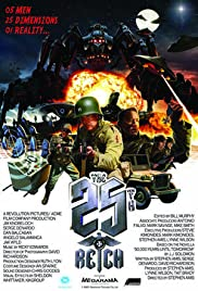 The 25th Reich (2012) Poster - Movie Forum, Cast, Reviews