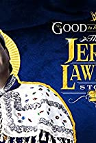 Image of It's Good to Be the King: The Jerry Lawler Story