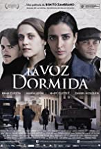 Primary image for La voz dormida