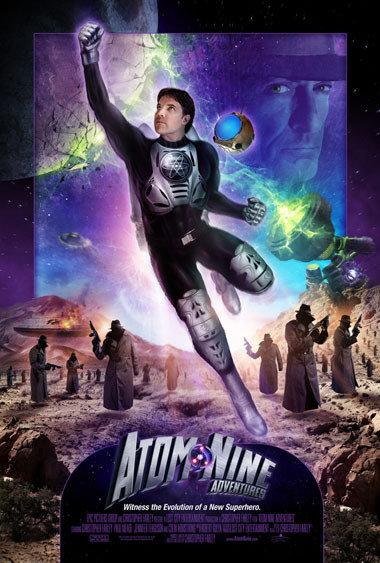 image Atom Nine Adventures Watch Full Movie Free Online