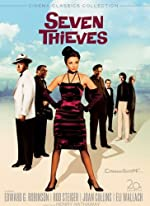 Seven Thieves(1960)